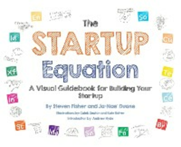 Ebook in inglese Startup Equation: A Visual Guidebook to Building Your Startup Duane, Ja-Nae , Fisher, Steve