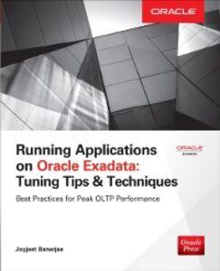 Ebook in inglese Running Applications on Oracle Exadata Banerjee, Joyjeet