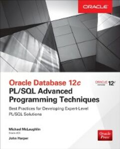 Ebook in inglese Oracle Database 12c PL/SQL Advanced Programming Techniques Harper, John , McLaughlin, Michael