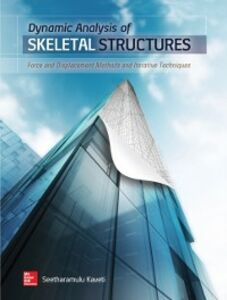 Ebook in inglese Dynamic Analysis of Skeletal Structures Kaveti, Seetharamulu
