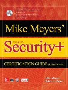 Ebook in inglese Mike Meyers' CompTIA Security+ Certification Guide (Exam SY0-401) Meyers, Mike