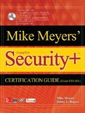 Mike Meyers'CompTIA Security+ Certification Guide (Exam SY0-401)