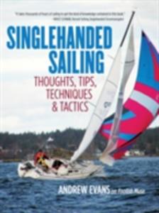 Ebook in inglese Singlehanded Sailing Evans, Andrew