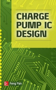 Ebook in inglese Charge Pump IC Design Pan, Feng