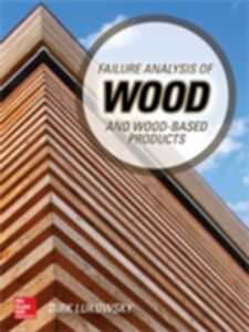 Ebook in inglese Failure Analysis of Wood and Wood-Based Products Lukowsky, Dirk