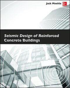 Foto Cover di Seismic design of reinforced concrets buildings, Libro di  edito da McGraw-Hill Education