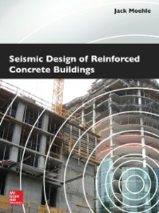 Ebook in inglese Seismic Design of Reinforced Concrete Buildings Moehle, Jack