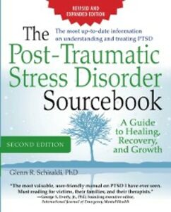 Ebook in inglese Post-Traumatic Stress Disorder Sourcebook, Revised and Expanded Second Edition Schiraldi, Glenn