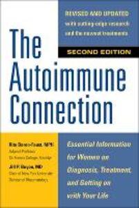 Libro The autoimmune connection. Vol. 2 Rita Baron-Faust