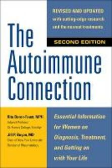 The autoimmune connection. Vol. 2 - Rita Baron-Faust - copertina