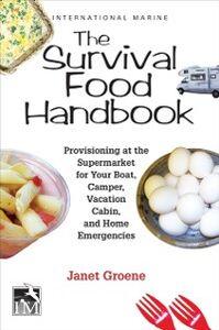 Ebook in inglese Survival Food Handbook Groene, Janet