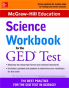 Ebook in inglese McGraw-Hill Education Science Workbook for the GED Test Editors, McGraw-Hill Education