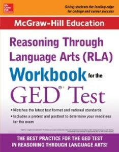 Ebook in inglese McGraw-Hill Education RLA Workbook for the GED Test Editors, McGraw-Hill Education