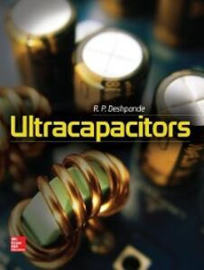 Ebook in inglese Ultracapacitors Deshpande, R. P.