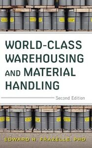 Ebook in inglese World-Class Warehousing and Material Handling, 2E Frazelle, Edward H.