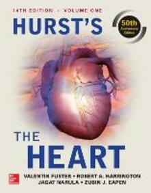 Hurst's the heart - copertina