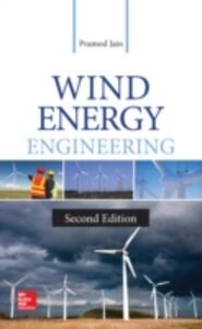 Ebook in inglese Wind Energy Engineering, Second Edition Jain, Pramod