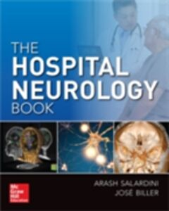 Ebook in inglese Hospital Neurology Book Biller, Jose , Salardini, Arash