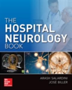 Ebook in inglese Hospital Neurology Book Biller, Jose , Salardini, Arash