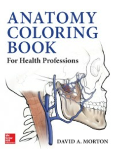 Ebook in inglese Anatomy Coloring Book for Health Professions Albertine, Kurt , Morton, David