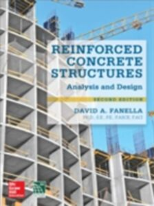 Ebook in inglese Reinforced Concrete Structures: Analysis and Design, Second Edition Fanella, David D. E. E.