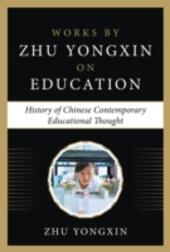 History of Chinese Contemporary Educational Thoughts