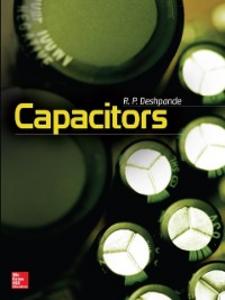 Ebook in inglese Capacitors Deshpande, R. P.