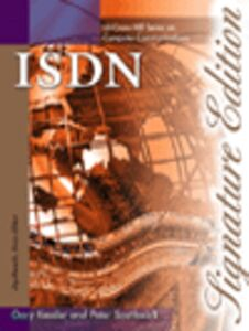 Ebook in inglese ISDN Kessler, Gary , Southwick, Peter