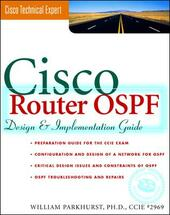 Cisco Router OSPF