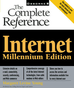 Ebook in inglese Internet Young, Margaret Levine