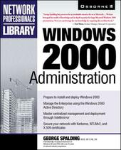 Windows 2000 Administration