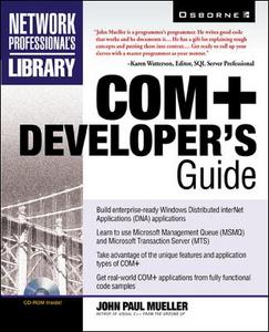 Ebook in inglese COM+ Developer's Guide Mueller, John Paul