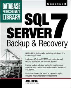 Ebook in inglese SQL Server 7 Desai, Anil