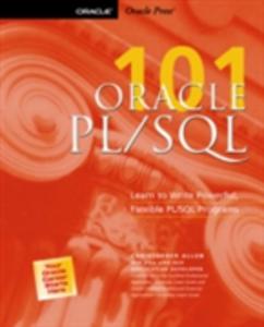 Ebook in inglese ORACLE PL/SQL 101 Allen, Christopher