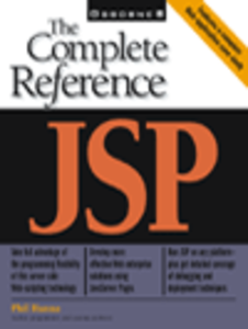 Ebook in inglese JSP Hanna, Philip