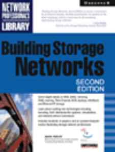 Ebook in inglese Building Storage Networks Farley, Marc