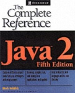 Ebook in inglese Java 2: The Complete Reference, Fifth Edition Schildt, Herbert