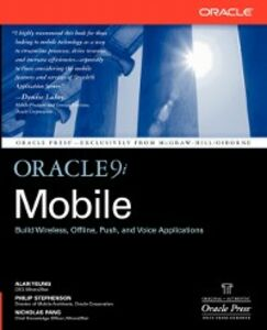 Ebook in inglese Oracle9i Mobile Pang, Nicholas , Stephenson, Philip , Yeung, Alan C.