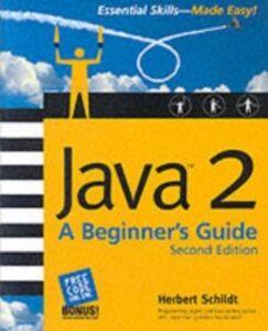 Ebook in inglese Java(tm)2: A Beginner's Guide Schildt, Herbert