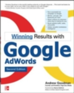 Ebook in inglese Winning Results with Google Ad Words Goodman, Andrew