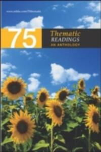 75 Thematic Readings - McGraw-Hill Education - cover