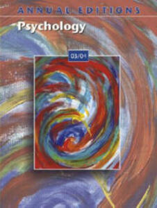Ed Psychology 03/04 - Duffy - cover