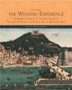 Western Experience Vol B+ Pweb - Chambers - cover