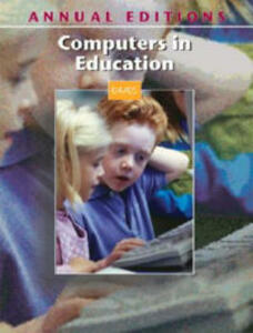Computers in Education 2004-2005 - John Hirschbuhl - cover