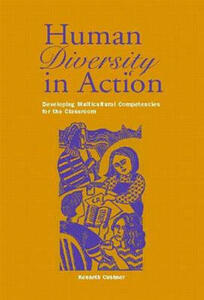 Human Diversity in Action - Kenneth H Cushner - cover