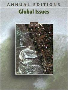 Global Issues - Robert M. Jackson - cover