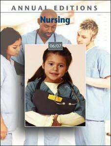 Nursing - Roberta Pavy Ramont - cover