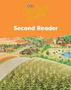 Open Court Reading, Second Reader, Grade 1 - McGraw-Hill Education - cover