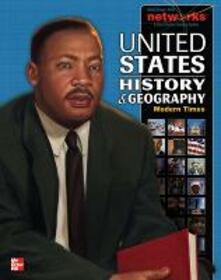 United States History and Geography: Modern Times, Student Edition - McGraw-Hill - cover