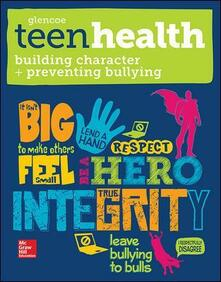 Teen Health Supplemental Module Package - McGraw-Hill - cover